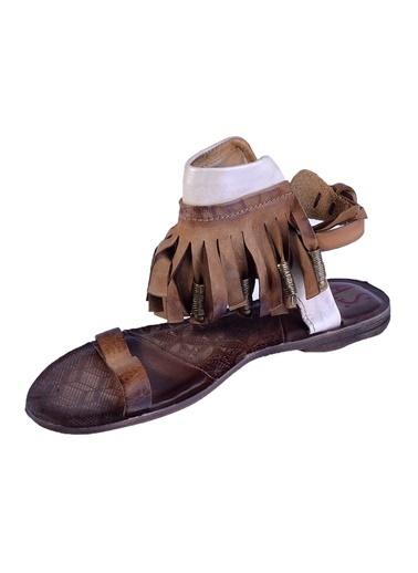 As 98 Sandalet Renkli